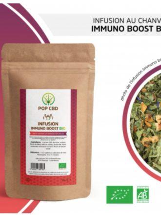 Infusion Immuno Boost Bio