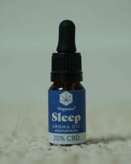 Huile de CBD à 20% SLEEP