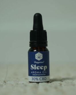 Huile de CBD à 30% SLEEP