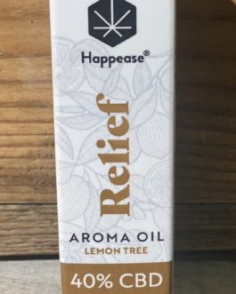 HUILE RELIEF 40%